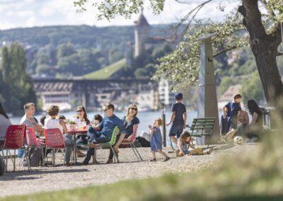 Wirtschaftsförderung Kanton Schaffhausen